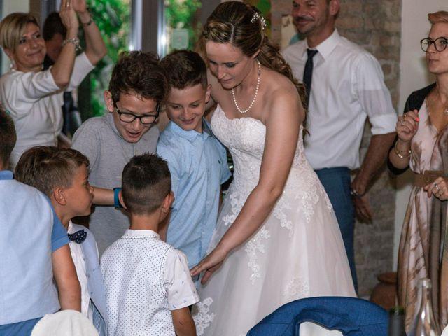 Il matrimonio di Guido e Chiara a Castell'Arquato, Piacenza 3