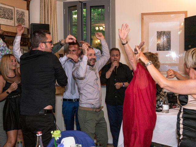 Il matrimonio di Guido e Chiara a Castell'Arquato, Piacenza 4