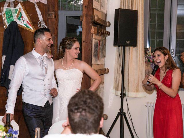 Il matrimonio di Guido e Chiara a Castell'Arquato, Piacenza 8