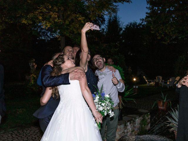 Il matrimonio di Guido e Chiara a Castell'Arquato, Piacenza 21