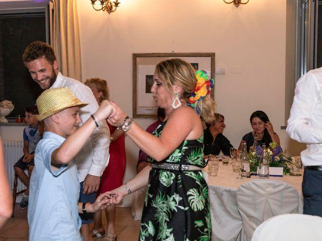 Il matrimonio di Guido e Chiara a Castell'Arquato, Piacenza 75