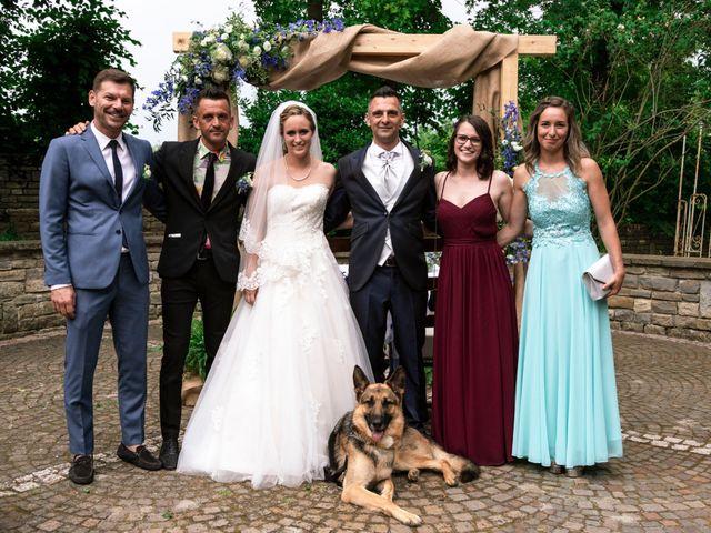 Il matrimonio di Guido e Chiara a Castell'Arquato, Piacenza 97