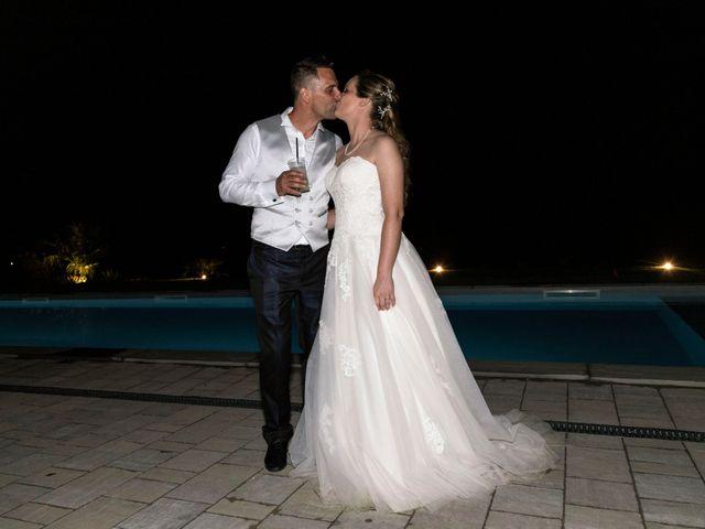 Il matrimonio di Guido e Chiara a Castell'Arquato, Piacenza 98