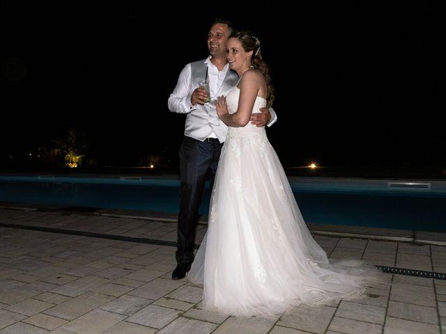 Il matrimonio di Guido e Chiara a Castell'Arquato, Piacenza 99