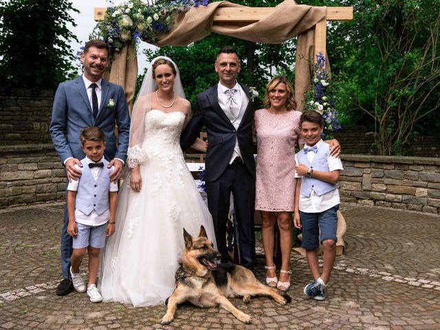 Il matrimonio di Guido e Chiara a Castell'Arquato, Piacenza 103