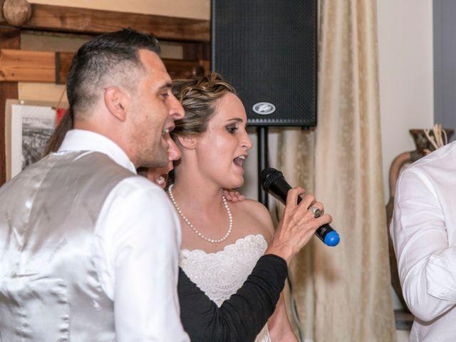 Il matrimonio di Guido e Chiara a Castell'Arquato, Piacenza 178