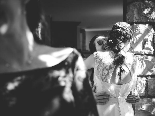 Il matrimonio di Paolo e Marta a Ubiale Clanezzo, Bergamo 13
