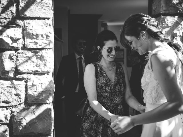 Il matrimonio di Paolo e Marta a Ubiale Clanezzo, Bergamo 14