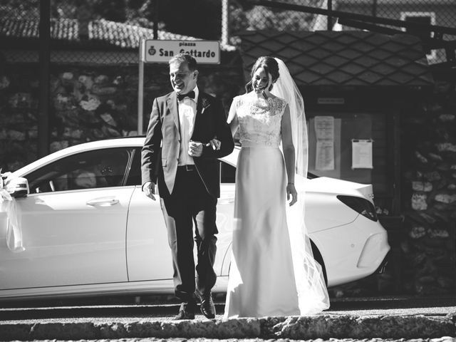 Il matrimonio di Paolo e Marta a Ubiale Clanezzo, Bergamo 18