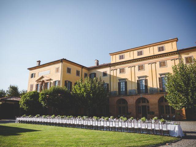 Il matrimonio di Paolo e Marta a Ubiale Clanezzo, Bergamo 46