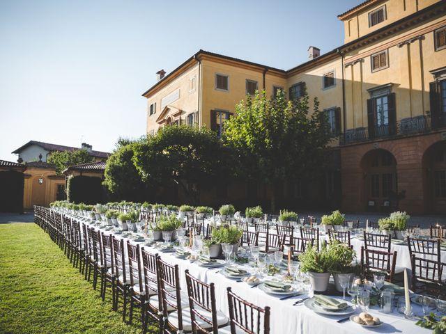 Il matrimonio di Paolo e Marta a Ubiale Clanezzo, Bergamo 47