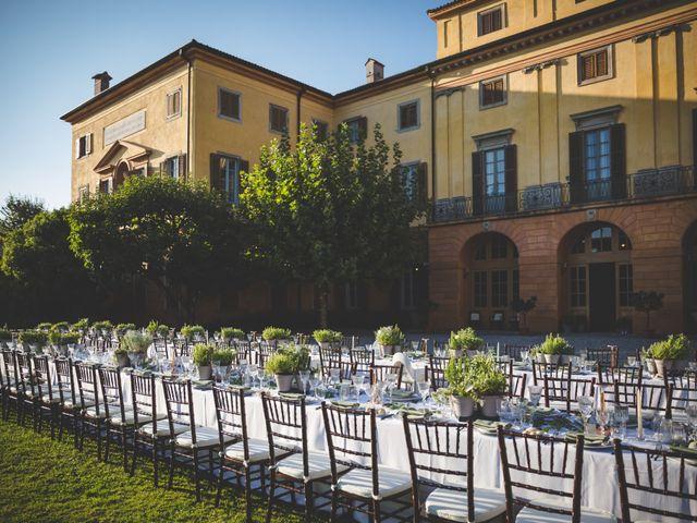 Il matrimonio di Paolo e Marta a Ubiale Clanezzo, Bergamo 52