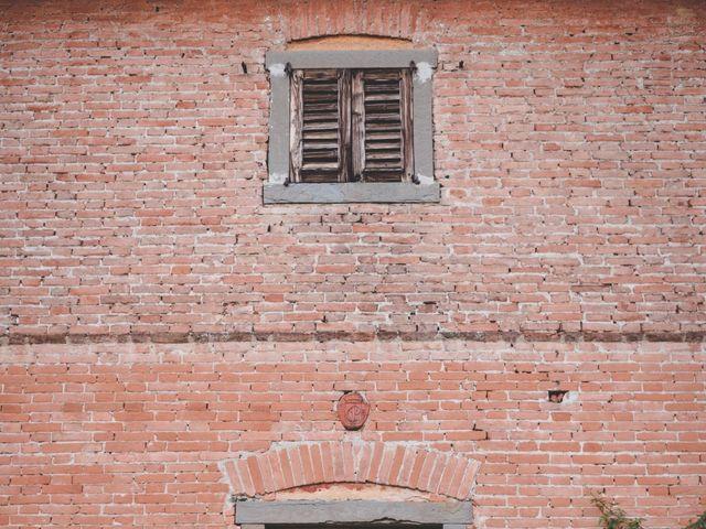Il matrimonio di Paolo e Marta a Ubiale Clanezzo, Bergamo 56