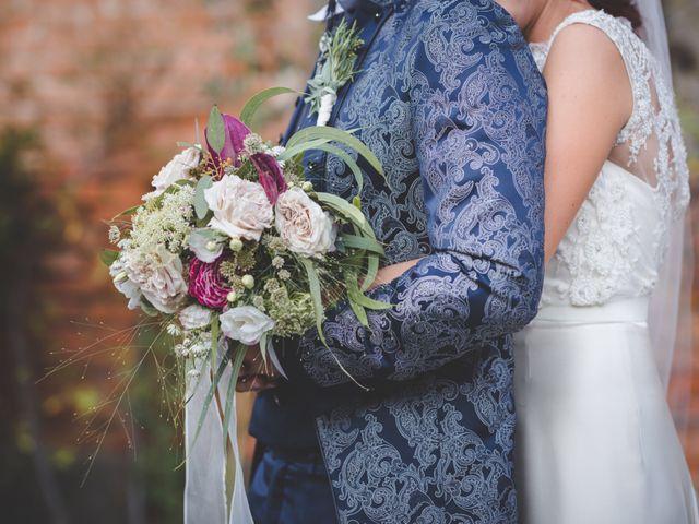 Il matrimonio di Paolo e Marta a Ubiale Clanezzo, Bergamo 65