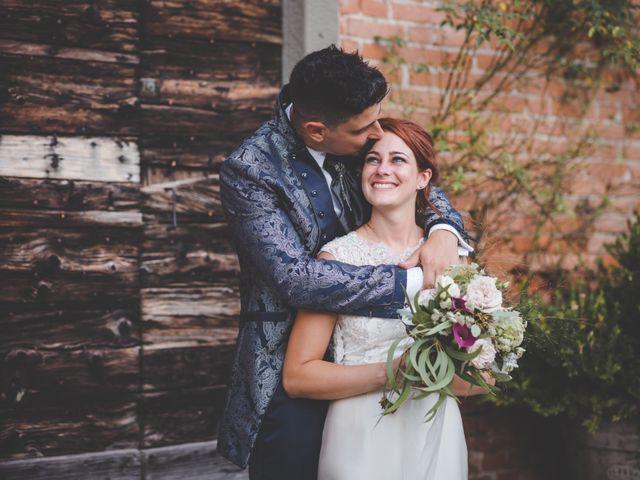Il matrimonio di Paolo e Marta a Ubiale Clanezzo, Bergamo 66