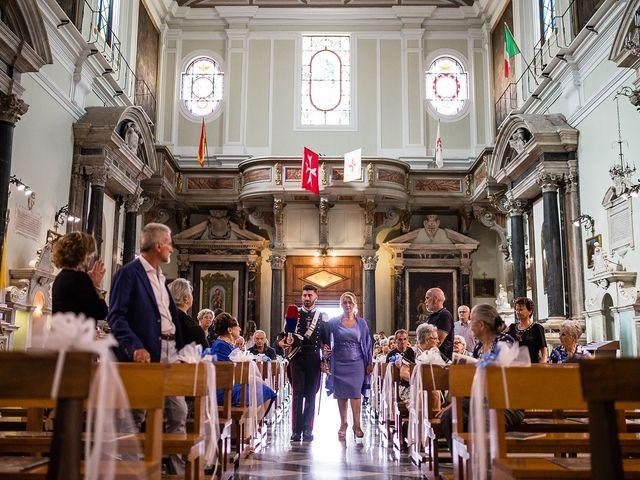 Il matrimonio di Federico e Emina a Livorno, Livorno 9