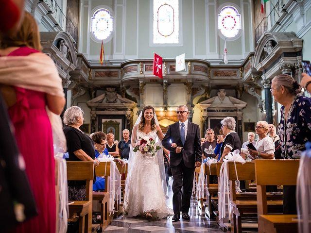 Il matrimonio di Federico e Emina a Livorno, Livorno 10