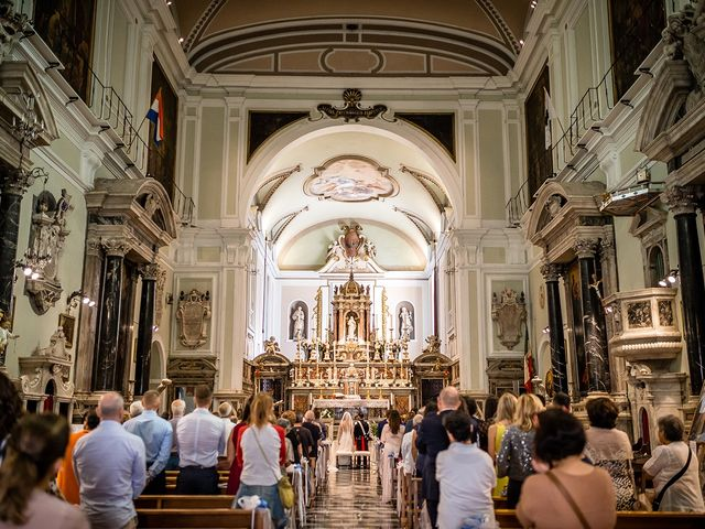 Il matrimonio di Federico e Emina a Livorno, Livorno 12