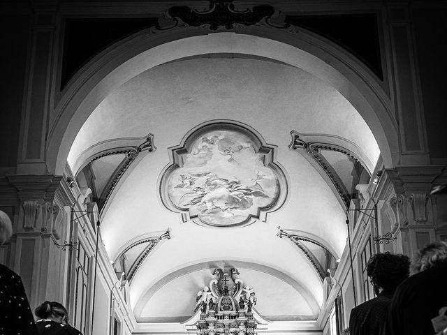 Il matrimonio di Federico e Emina a Livorno, Livorno 13