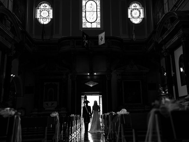 Il matrimonio di Federico e Emina a Livorno, Livorno 14