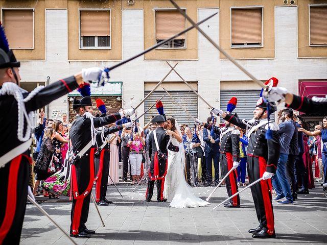 Il matrimonio di Federico e Emina a Livorno, Livorno 15