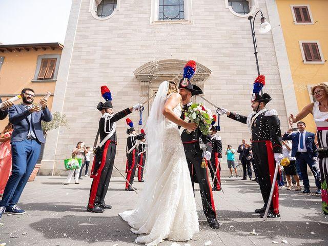 Il matrimonio di Federico e Emina a Livorno, Livorno 17