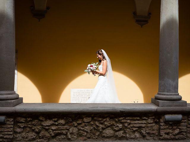 Il matrimonio di Federico e Emina a Livorno, Livorno 18