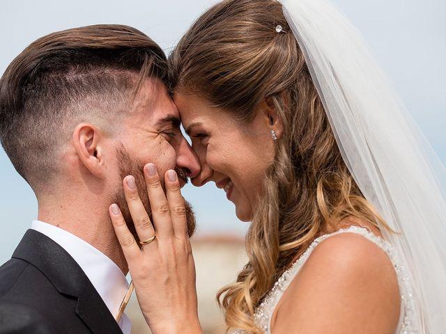 Il matrimonio di Federico e Emina a Livorno, Livorno 21