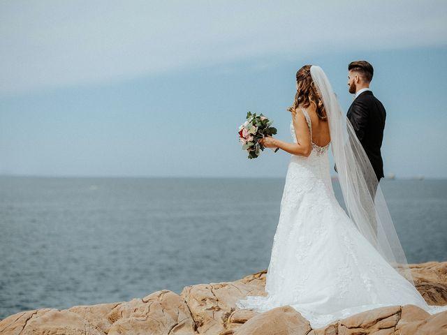 Il matrimonio di Federico e Emina a Livorno, Livorno 22