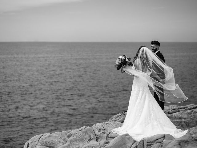 Il matrimonio di Federico e Emina a Livorno, Livorno 23