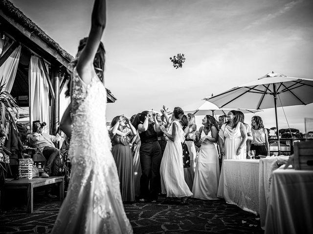 Il matrimonio di Federico e Emina a Livorno, Livorno 26