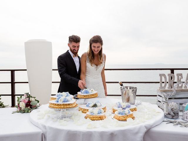 Il matrimonio di Federico e Emina a Livorno, Livorno 28