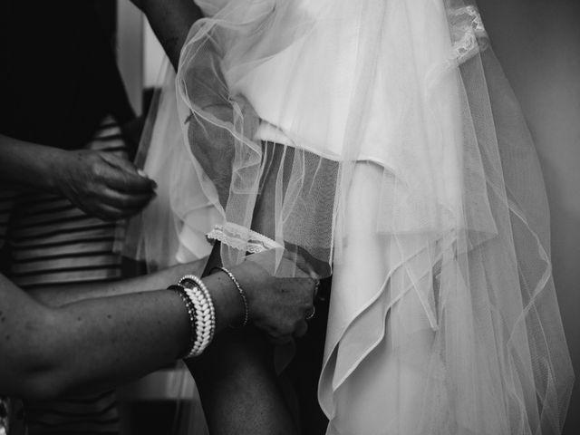 Il matrimonio di Lorenzo e Chiara a Barberino Val d'Elsa, Firenze 17