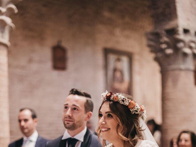 Il matrimonio di Lorenzo e Chiara a Barberino Val d'Elsa, Firenze 28