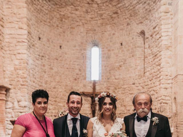 Il matrimonio di Lorenzo e Chiara a Barberino Val d'Elsa, Firenze 35