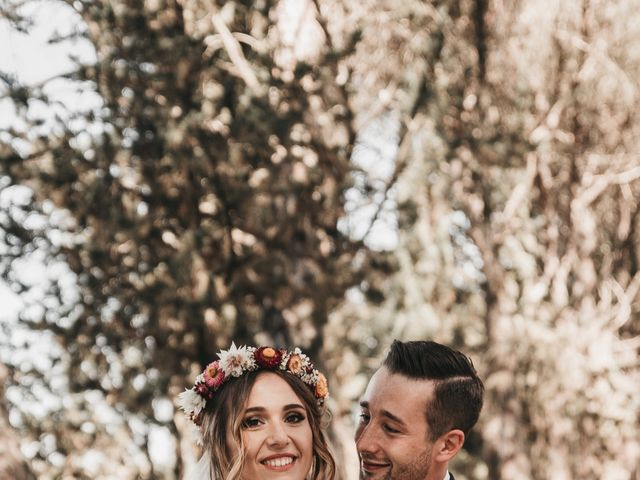 Il matrimonio di Lorenzo e Chiara a Barberino Val d'Elsa, Firenze 40