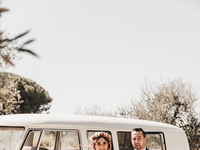 Il matrimonio di Lorenzo e Chiara a Barberino Val d'Elsa, Firenze 42