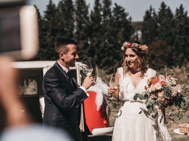 Il matrimonio di Lorenzo e Chiara a Barberino Val d'Elsa, Firenze 50