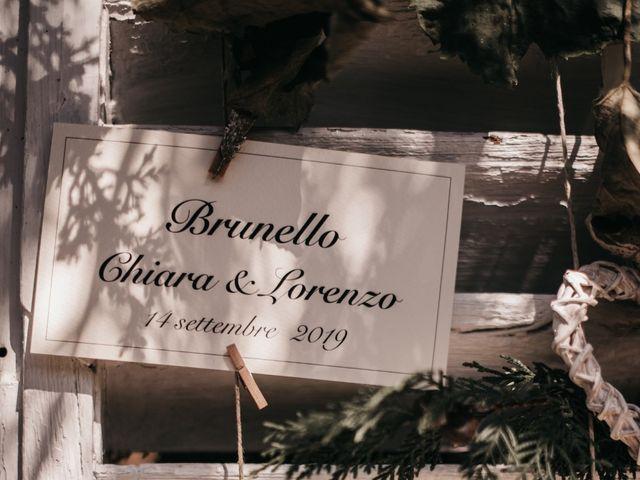 Il matrimonio di Lorenzo e Chiara a Barberino Val d'Elsa, Firenze 53