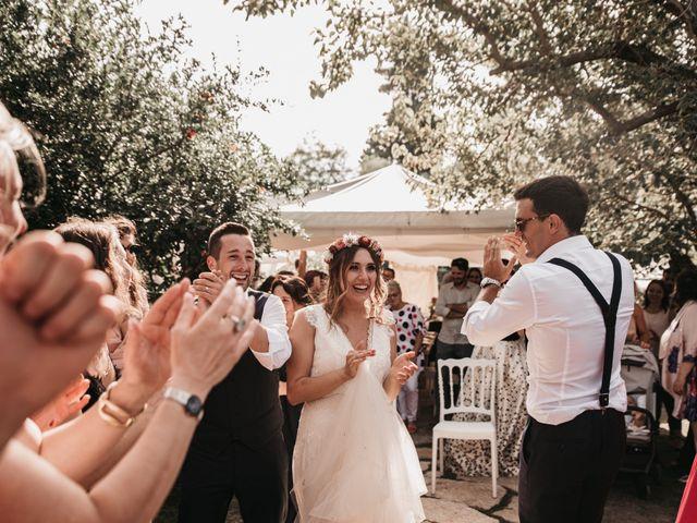 Il matrimonio di Lorenzo e Chiara a Barberino Val d'Elsa, Firenze 67