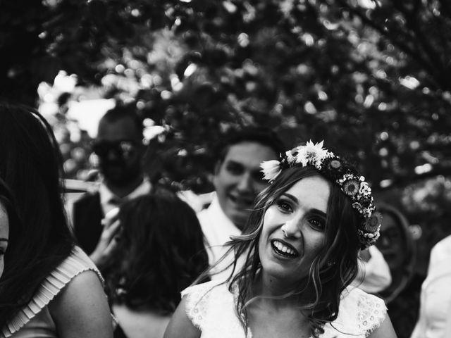 Il matrimonio di Lorenzo e Chiara a Barberino Val d'Elsa, Firenze 69