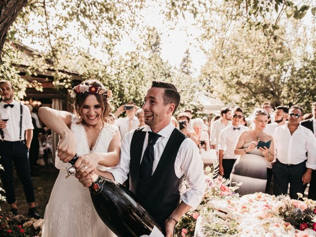 Le nozze di Chiara e Lorenzo