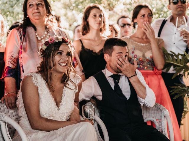 Il matrimonio di Lorenzo e Chiara a Barberino Val d'Elsa, Firenze 78