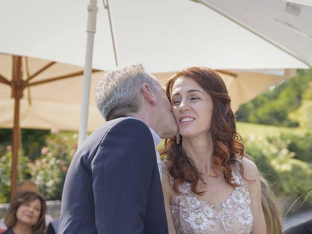 Il matrimonio di Dario e Cinzia a Iseo, Brescia 12