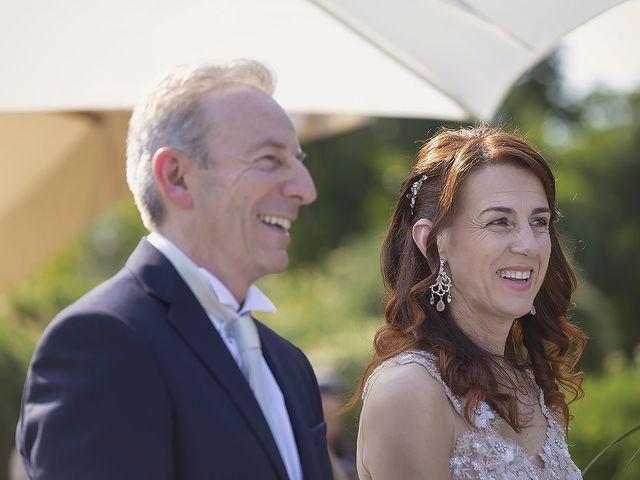 Il matrimonio di Dario e Cinzia a Iseo, Brescia 14