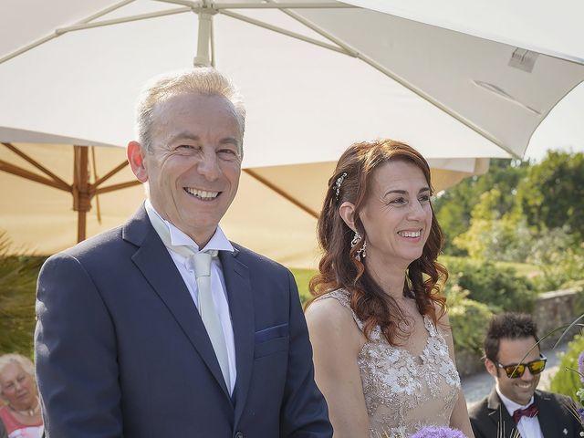 Il matrimonio di Dario e Cinzia a Iseo, Brescia 18