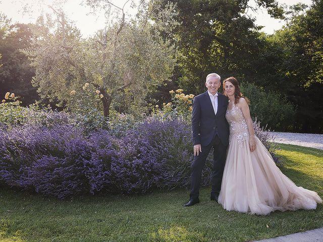 Il matrimonio di Dario e Cinzia a Iseo, Brescia 22