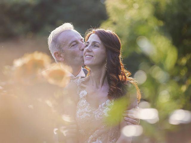 Il matrimonio di Dario e Cinzia a Iseo, Brescia 26