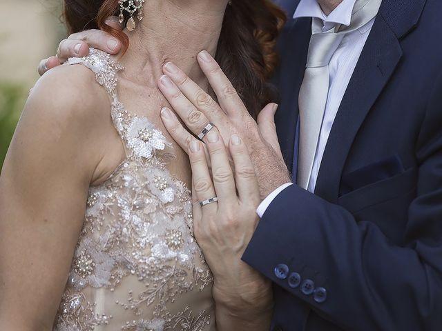 Il matrimonio di Dario e Cinzia a Iseo, Brescia 30