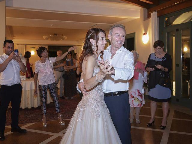 Il matrimonio di Dario e Cinzia a Iseo, Brescia 44